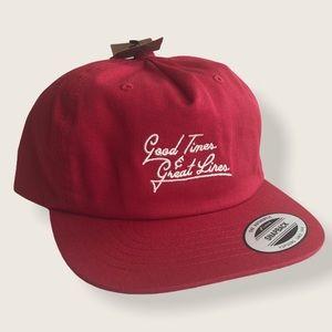 ARBOR HAT